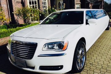 Best Limousines in SF